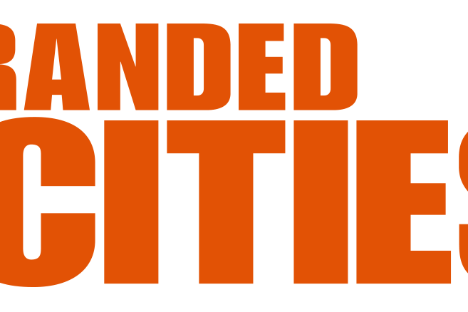 Branded Cities Logo